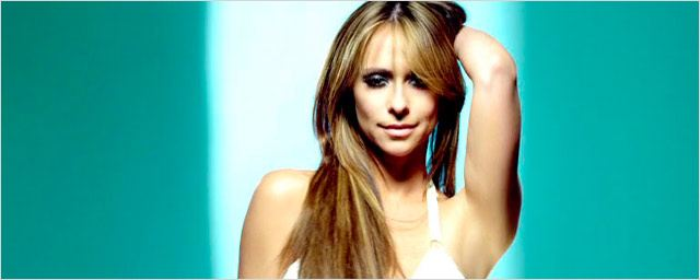 'The Client List': el baile más sexy de Jennifer Love Hewitt