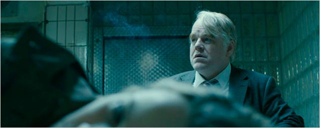 &#39;A Most Wanted Man&#39;: primera foto con Philip Seymour Hoffman
