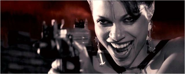 'Sin City: A Dame to Kill For': Rosario Dawson habla de la película