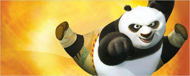 'Kung-Fu Panda' llegará en la Navidad de 2015