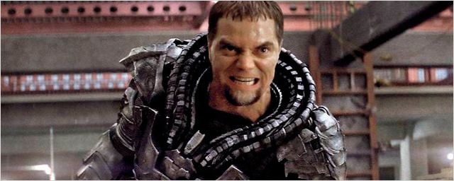 &#39;El Hombre de Acero&#39;: descubre la armadura de Zod