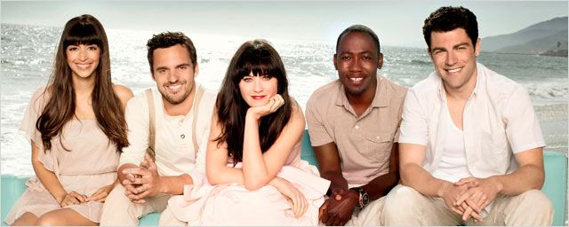 'New Girl': decisiones y anuncios importantes en el final de la segunda temporada