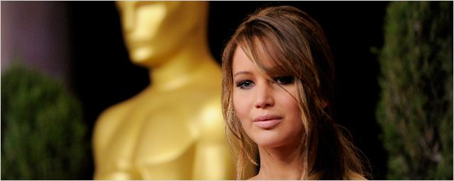 &#39;50 sombras de Grey&#39;: Jennifer Lawrence, la PRIMERA OPCI&#211;N para ser Anastasia