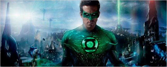 Marvel no quiere que 'Guardianes de la galaxia' sea como 'Green Lantern'