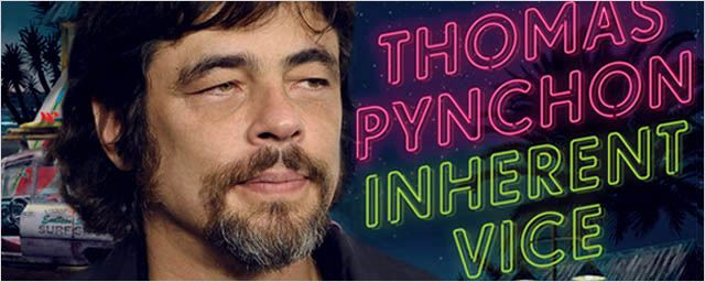 &#39;Inherent Vice&#39;: &#161;Benicio Del Toro podr&#237;a unirse a lo nuevo de Paul Thomas Anderson!