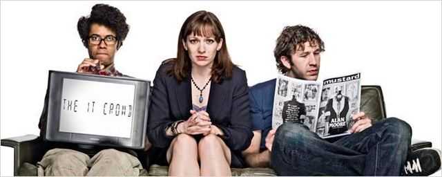 &#39;Los Inform&#225;ticos (The IT Crowd)&#39; regresa con un &#250;nico episodio que servir&#225; como desenlace