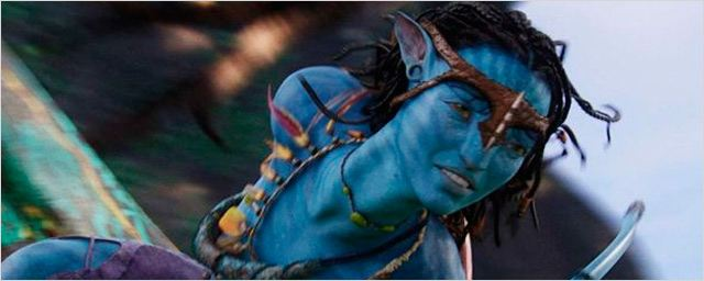 James Cameron casi ha terminado los guiones de &#39;Avatar 2&#39; y &#39;Avatar 3&#39;