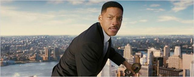Will Smith no quiere hacer 'Men In Black 4'