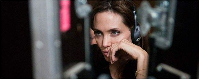 Angelina Jolie es la actriz mejor pagada de Hollywood, según Forbes