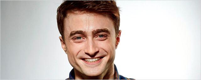 Daniel Radcliffe, de Harry Potter a atleta británico en 'Gold'