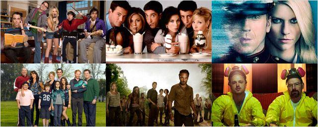 Series en el cine: 20 ficciones televisivas que podrían ser película
