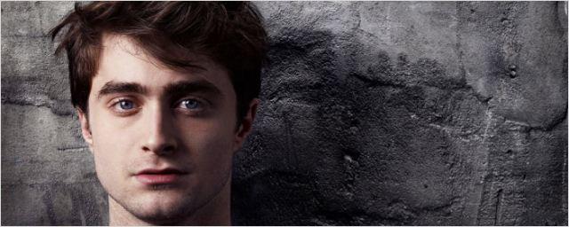 'Frankenstein': primer vistazo a Daniel Radcliffe como Igor