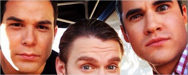 'Glee' ficha a Skylar Astin de 'Dando la nota' para un papel muy importante