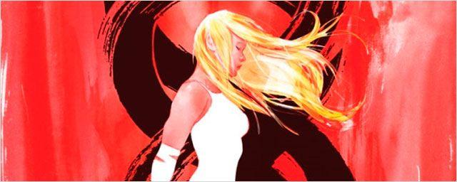 'Revenge' se convierte en un cómic de Marvel