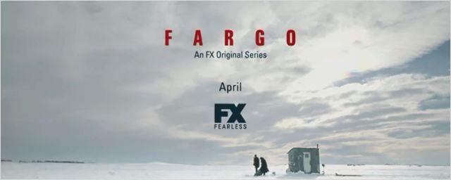 'Fargo': dos 'teaser' de la nueva serie de FX