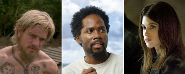 'Constantine' ficha a Lucy Griffiths de 'True Blood' y Harold Perrineau de 'Lost'