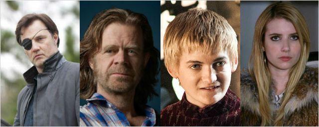 Los personajes más despreciables de la TV