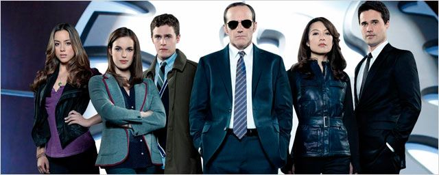 ABC renueva 'Agents of S.H.I.E.L.D.', 'Anatomía de Grey', 'Once Upon A Time' y siete series más