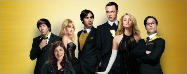 'The Big Bang Theory' y 'The Good Wife', las series más nominadas en los Critics Choice Awards