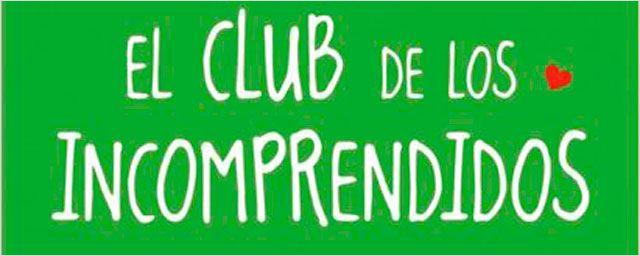 'El club de los incomprendidos': primer teaser tráiler