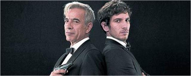 'Anacleto: Agente secreto': comienza el rodaje con Imanol Arias y Quim Gutiérrez