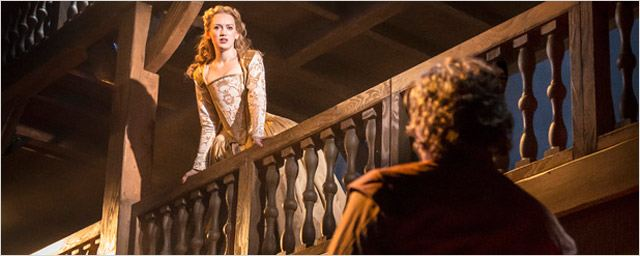 'Shakespeare in Love' llega al West End de Londres