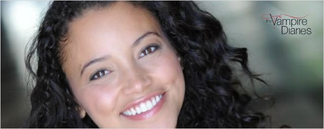 'Crónicas vampíricas': Gabrielle Walsh se incorpora a la sexta temporada