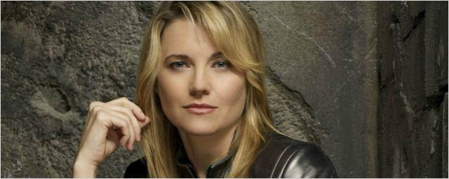 'Agents of S.H.I.E.L.D.': Lucy Lawless ('Xena', 'Spartacus') ficha por la segunda temporada