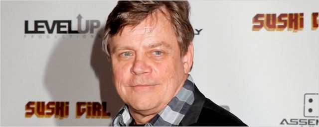 'Star Wars: Episodio VII': Mark Hamill, obligado a dejarse barba como Luke Skywalker