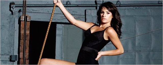 'Sons of Anarchy': Lea Michele ficha por la séptima y última temporada