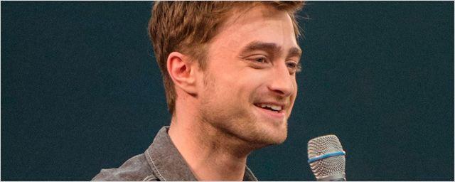 Daniel Radcliffe: ¿Dónde estarían hoy Harry Potter y Ginny Weasley?