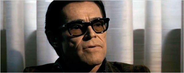 Primer tráiler de 'Pasolini', el 'biopic' del director de 'El Decamerón' protagonizado por Willem Dafoe