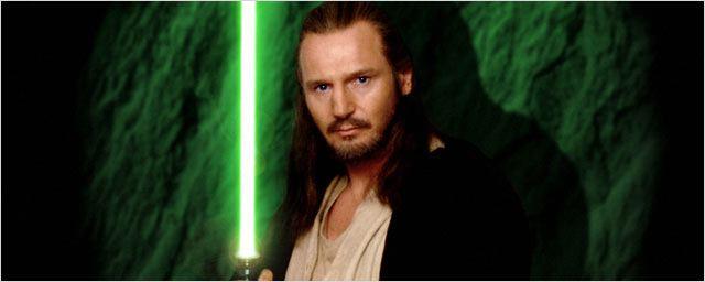 'Star Wars: Episodio VII': Liam Neeson quiere volver a la saga de George Lucas