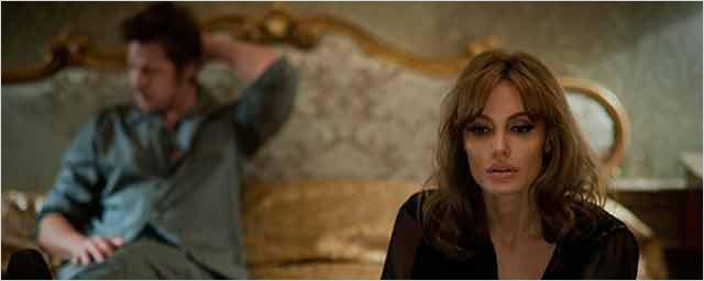 Primeras imágenes de 'By the Sea', la nueva película de Brad Pitt y Angelina Jolie