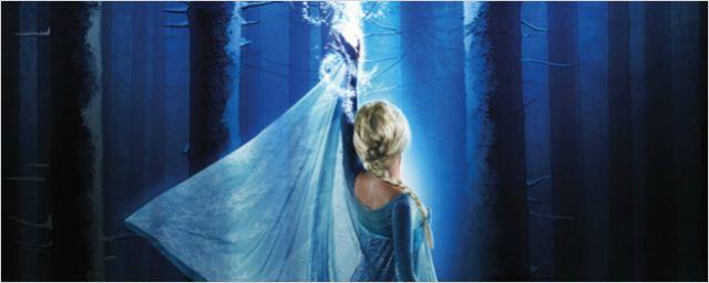 'Once Upon A Time' vuelve a arrasar gracias a 'Frozen'