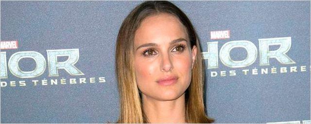 Natalie Portman negocia su fichaje por el 'biopic' de Steve Jobs