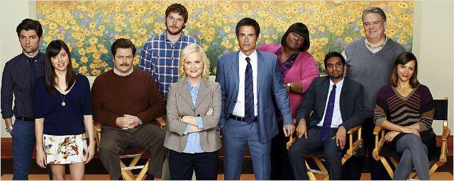 La última temporada de 'Parks and Recreation' ya tiene fecha de inicio...¡Y de fin!