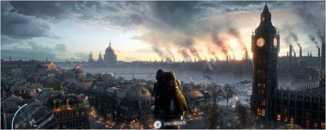 Filtrado el nuevo 'Assassin's Creed', que se ambientará en el Londres Victoriano