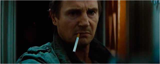 'Run All Night': tráiler de lo nuevo de Liam Neeson