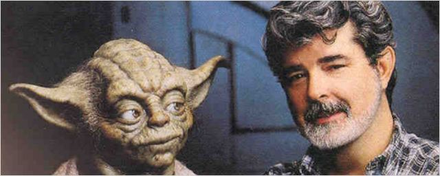 George Lucas, intrigado por el tráiler de 'Star Wars: El despertar de la Fuerza'