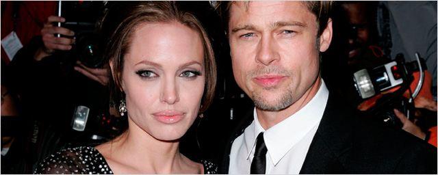 Brad Pitt podría protagonizar el próximo trabajo como directora de Angelina Jolie