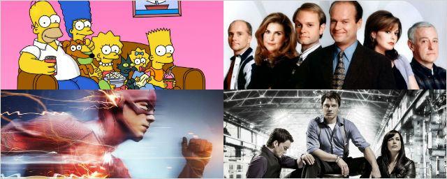 Los 20 mejores 'spin-off' de la televisión