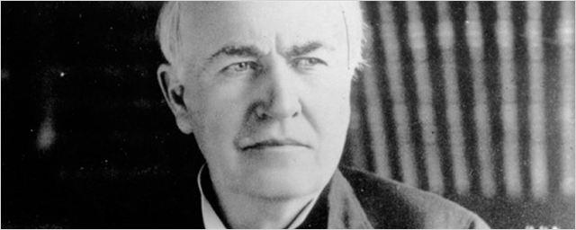 Paramount y J.J. Abrams desarrollarán un 'biopic' sobre Thomas Edison