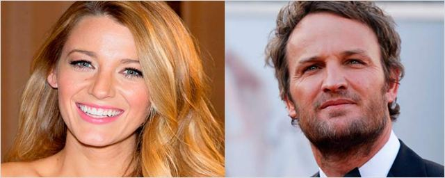 'All I See Is You': Blake Lively y Jason Clarke fichan por lo nuevo de Marc Forster