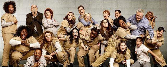 'Orange Is The New Black' competirá finalmente como drama en los Emmy 2015