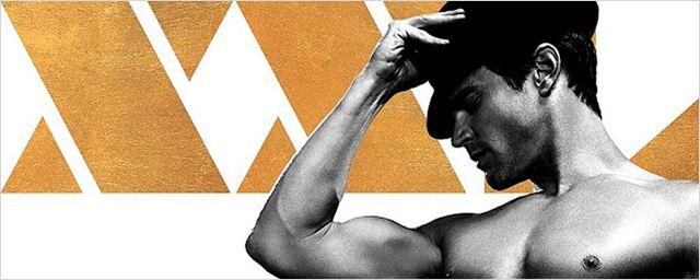 'Magic Mike XXL': Nuevos póster con Matt Bomer, Adam Rodríguez y Stephen Boss ligeros de ropa