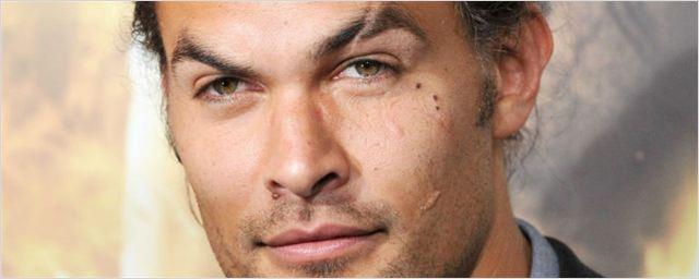 'Los siete magníficos': Jason Momoa, en negociaciones para unirse al 'remake'