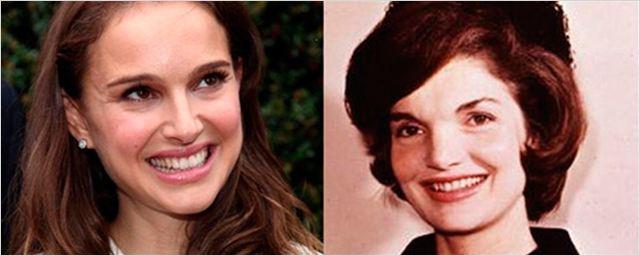 Natalie Portman será Jackie Kennedy en una película producida por Aronofsky