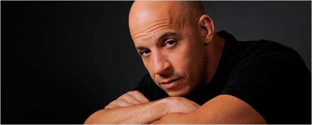 'Fast & Furious 7': Vin Diesel homenajea a Paul Walker cantando la canción 'Habits (Stay High)'