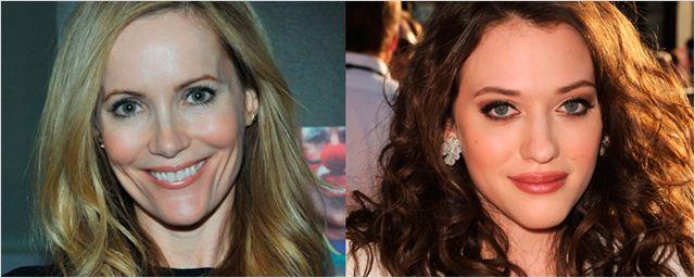 'Los Croods 2': Leslie Mann y Kat Dennings fichan por la secuela